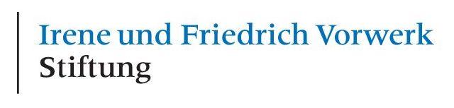 Irene und Friedrich Vorwerk-Stiftung